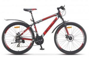 Горный велосипед Stels Navigator 530 MD (2017)