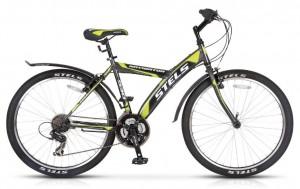 Горный велосипед Stels Navigator 530 V 26 (2017)