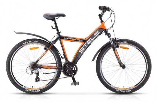 Горный велосипед Stels Navigator 570 V 26 (2017)