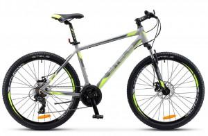 Горный велосипед Stels Navigator 610 MD 26 (2017)