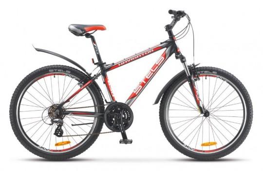 Горный велосипед Stels Navigator 630 V 26 (2017)