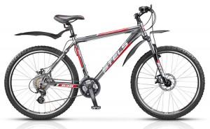 Горные велосипеды Stels
