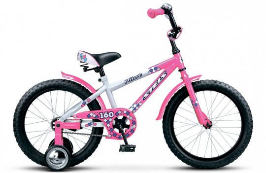 Детский велосипед Stels Pilot 160 16 (2016)