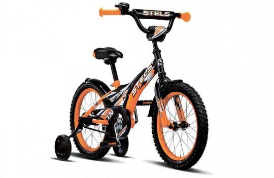 Детский велосипед Stels Pilot 170 18 (2015)
