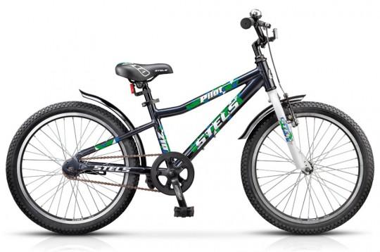 Детский велосипед Stels Pilot 210 Boy (2013)