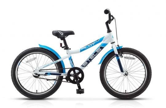 Детский велосипед Stels Pilot 210 Boy (2015)