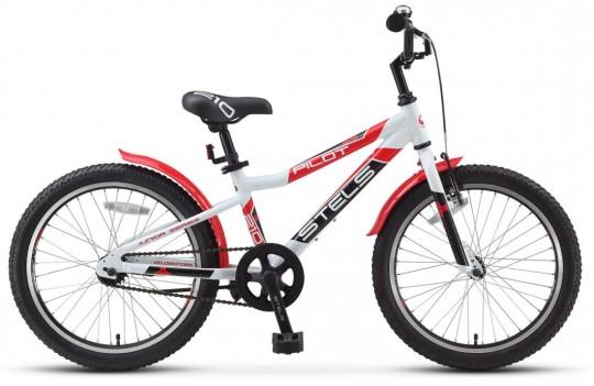 Детский велосипед Stels Pilot 210 Boy (2016)
