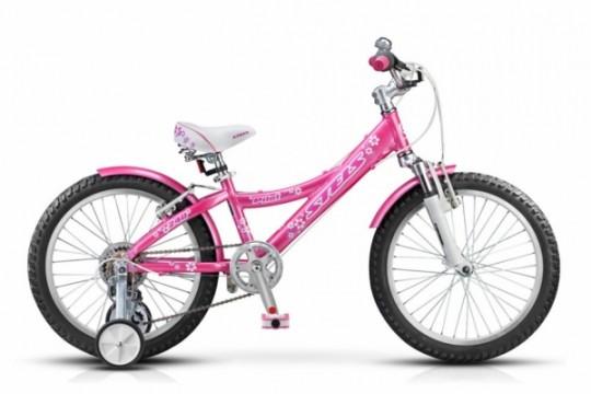 Детский велосипед Stels Pilot 240 Girl 20 (2012)