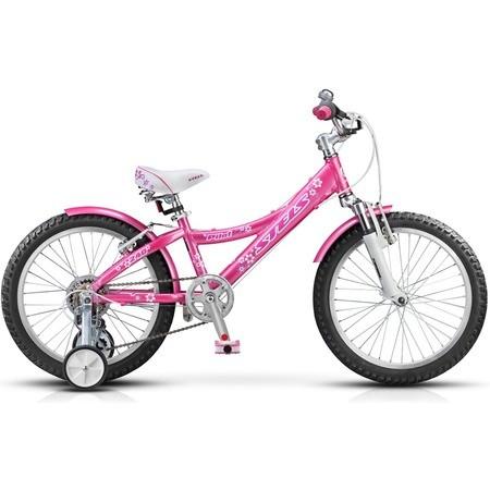 Детский велосипед Stels Pilot 240 Girl 20 (2013)