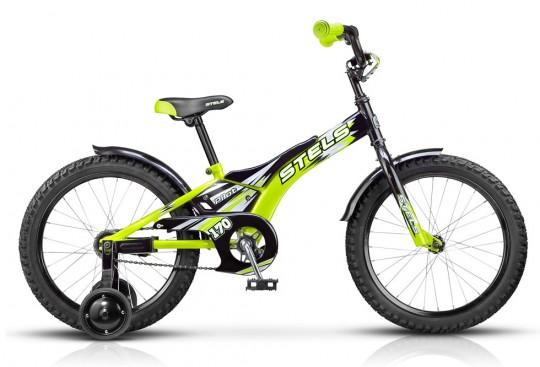 Детский велосипед Stels Pilot 170 20 (2013)