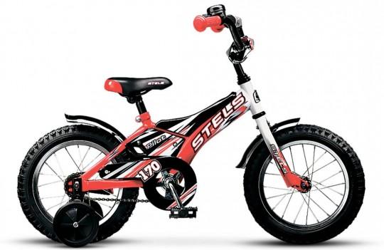 Детский велосипед Stels Pilot 170 20 (2016)