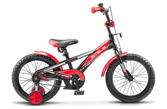 Детский велосипед Stels Pilot 140 16 (2015)