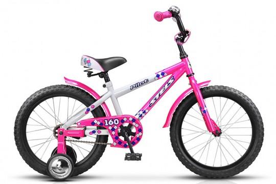 Детский велосипед Stels Pilot 160 18 (2012)