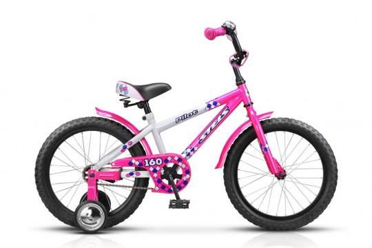 Детский велосипед Stels Pilot 160 18 (2014)