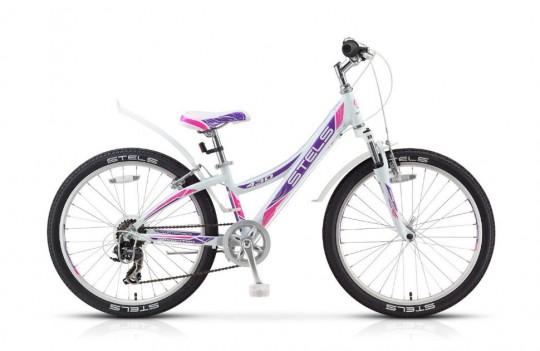 Подростковый велосипед Stels Navigator 430 V 24 (2017)
