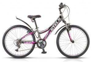 Подростковый велосипед Stels Navigator 440 V 24 (2017)