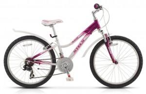 Подростковый велосипед Stels Navigator 460 V 24 (2017)