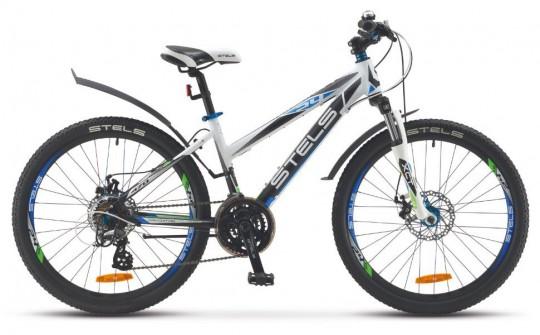 Подростковый велосипед Stels Navigator 470 MD 24 (2017)