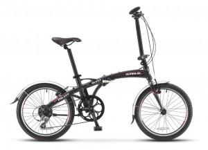 Складной велосипед Stels Pilot 670 20 (2017)