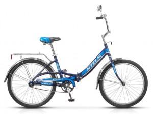 Складной велосипед Stels Pilot 810 24 (2017)