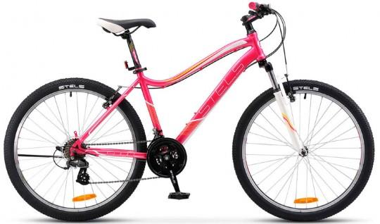 Женский велосипед Stels Miss 5000 V 26 (2017)