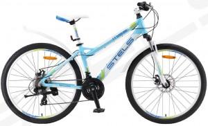 Женский велосипед Stels Miss 5100 MD 26 (2017)