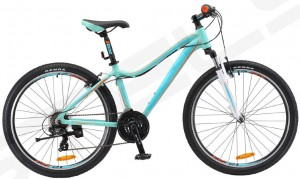 Женский велосипед Stels Miss 6000 V 26 (2017)