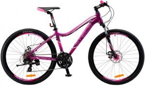 Женский велосипед Stels Miss 6100 MD 26 (2017)