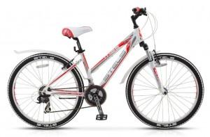 Женский велосипед Stels Miss 6100 V 26 (2017)
