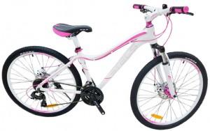 Женский велосипед Stels Miss 6300 MD 26 (2017)