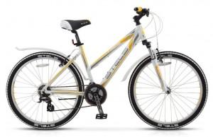 Женский велосипед Stels Miss 6300 V 26 (2017)