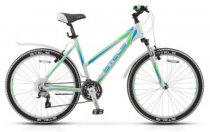 Женский велосипед Stels Miss 6500 V 26 (2017)