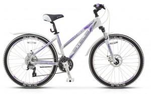 Женский велосипед Stels Miss 6700 MD 26 (2017)