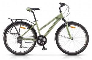 Женский велосипед Stels Miss 7000 V 26 (2017)