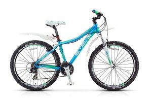 Женский велосипед Stels Miss 7100 V 26 (2017)