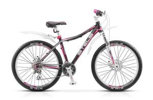 Женский велосипед Stels Miss 7300 MD 26 (2017)