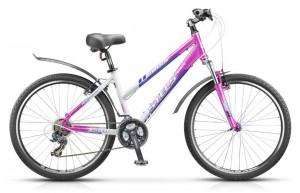 Женский велосипед Stels Miss 7500 V 26 (2017)
