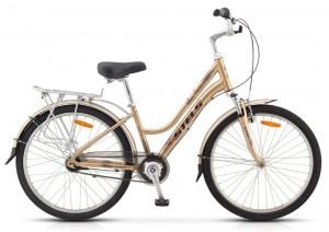 Женский велосипед Stels Miss 7900 V 26 (2017)