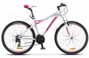 Женский велосипед Stels Miss 8100 V 26 (2017)