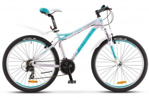 Женский велосипед Stels Miss 8300 V 26 (2017)