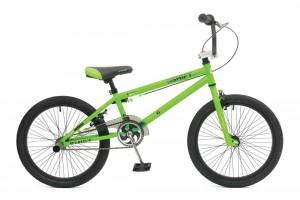Велосипеды Bmx Stinger