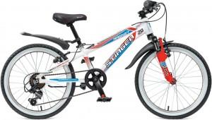 Stinger детские велосипеды