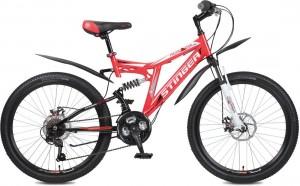 Stinger подростковые велосипеды