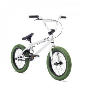 Велосипед bmx Stolen Agent 16