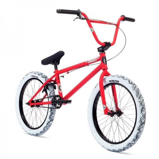 Велосипед bmx Stolen Stereo (2019)
