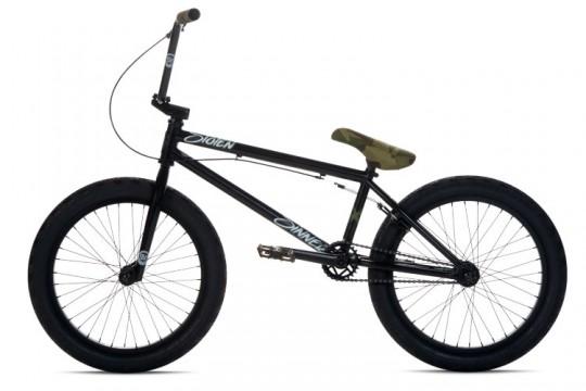 Велосипед bmx Stolen Sinner LHD (2016)