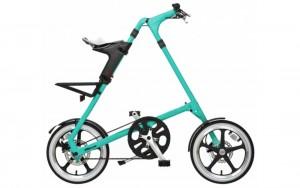 Складной велосипед Strida LT (2015)