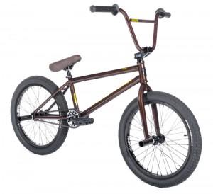 Велосипед BMX Subrosa Novus Hoang Tran (2015)