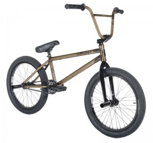 Велосипед BMX Subrosa Novus Simone Barraco (2015)