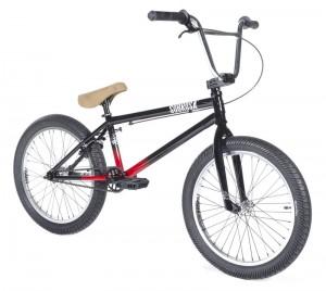 Велосипед BMX Subrosa Salvador (2015)
